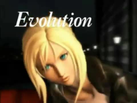 intro playstation parasite eve