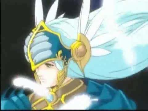 intro playstation valkyrie profile
