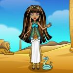 Vestidos y moda para Cleo de Nile