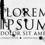 ¿Qué es Lorem Ipsum? ¿Por qué se emplea?