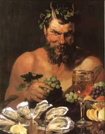 mitologia griega baco dionisio