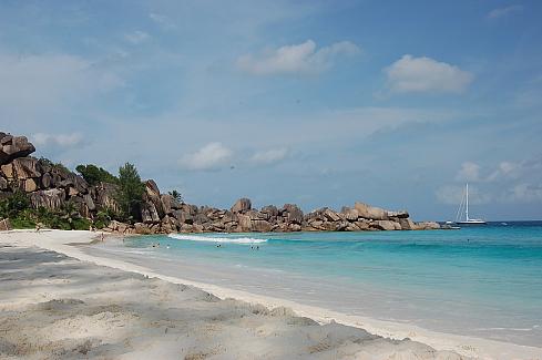 naturaleza bella playa bonita
