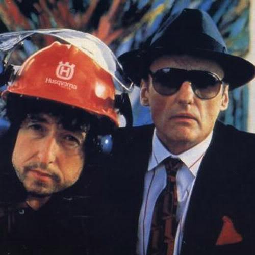 Bob Dylan Dennis Hopper