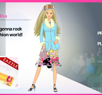 Hacer ropa Barbie