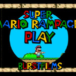 Juego de tiros con Mario