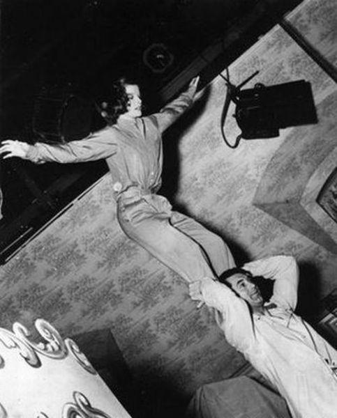 Katherine Hepburn Cary Grant