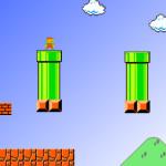 Mario Bros versión difícil