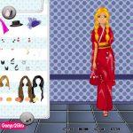 Moda de trajes regionales para Barbie