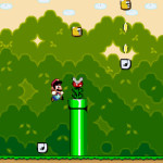 Super Mario World para ordenador