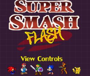 Super Smash Flash Super Smash Bros Melee