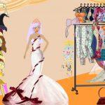 Vestidos y moda de fiesta para Barbie
