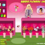 Barbie Floristera