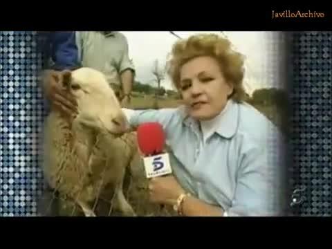 carmen sevilla ovejitas