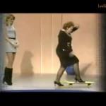 Despistes de Carmen Sevilla
