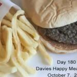 McDonald's y Burger King: ¿demasiados conservantes en la comida?