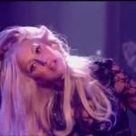 Lady Gaga se presenta en Factor X y Britney Spears da su veredicto