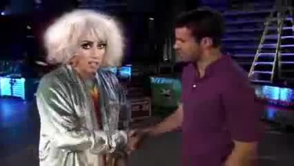 lady gaga factor X