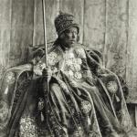 Menelik II: su trono eléctrico y sus estrafalarias anécdotas
