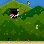 Mario Bros ¡A recoger monedas y setas!