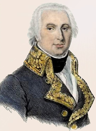 Jean Guillaume de Winter