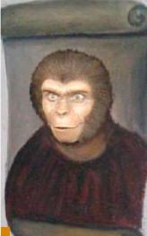 ecce homo planeta simios