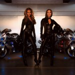 "Beyoncè, Jennifer Lopez y David Beckham en anuncio Pepsi: ""Wild things"""
