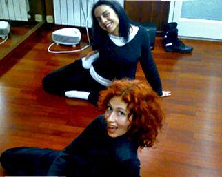 monica-trabajando-con-cristina