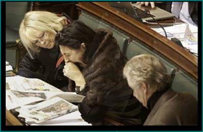 parlamento europeo eurodiputados ocio