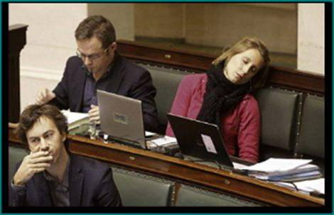 parlamento europeo eurodiputados sobando