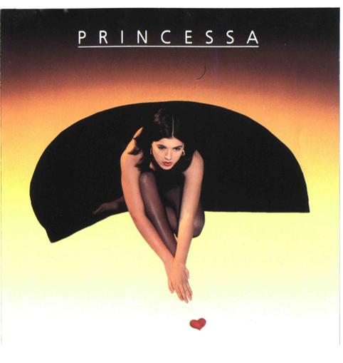 princessa 1993
