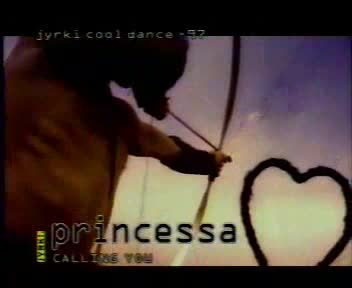 princessa calling you video 01