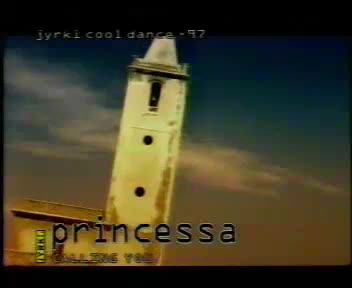 princessa calling you video 16