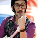 Las crónicas de Morbo: Había una vez un circo llamado Eurovisión