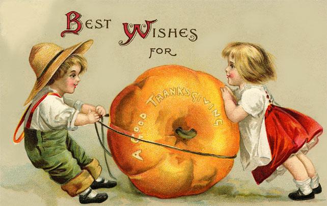Ilustraciones retro Halloween 44