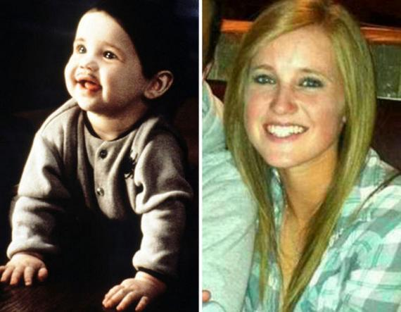 Kaitlyn Kristen Hooper La familia Addams la tradicion continua