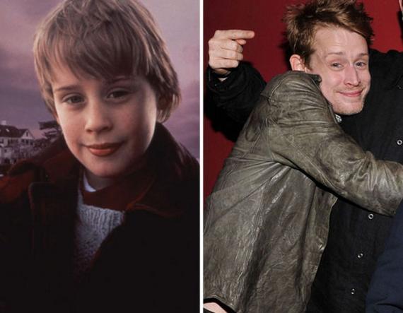 Macaulay Culkin El buen hijo