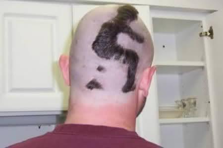 Pidas lo que pidas el peluquero siempre hace lo que le sale de los cojones