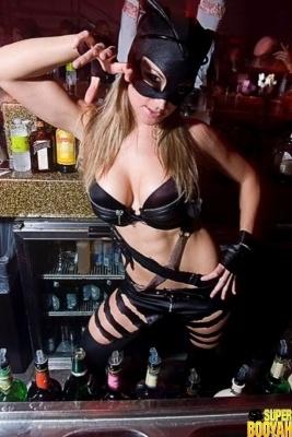 chicas disfrazadas halloween 27