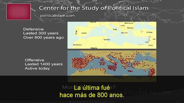 comparacion guerra islam cruzadas