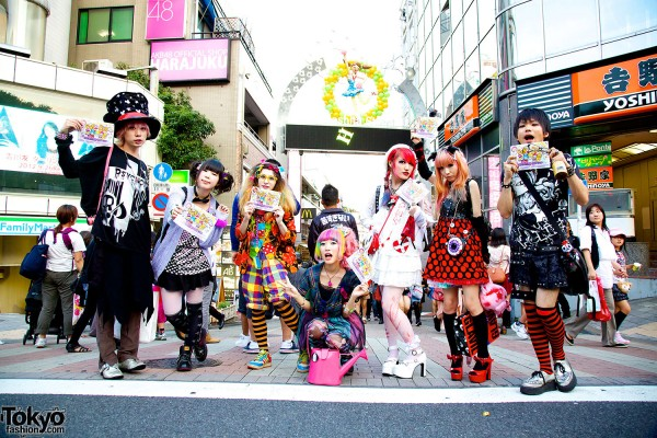 halloween japon disfraces 28