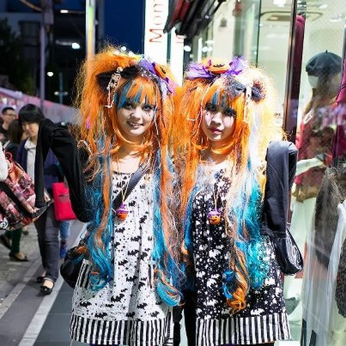 halloween japon disfraces 29