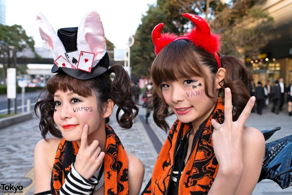 halloween japon disfraces 31