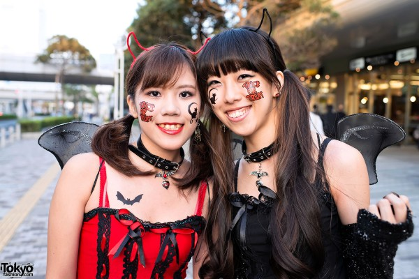 halloween japon disfraces 35