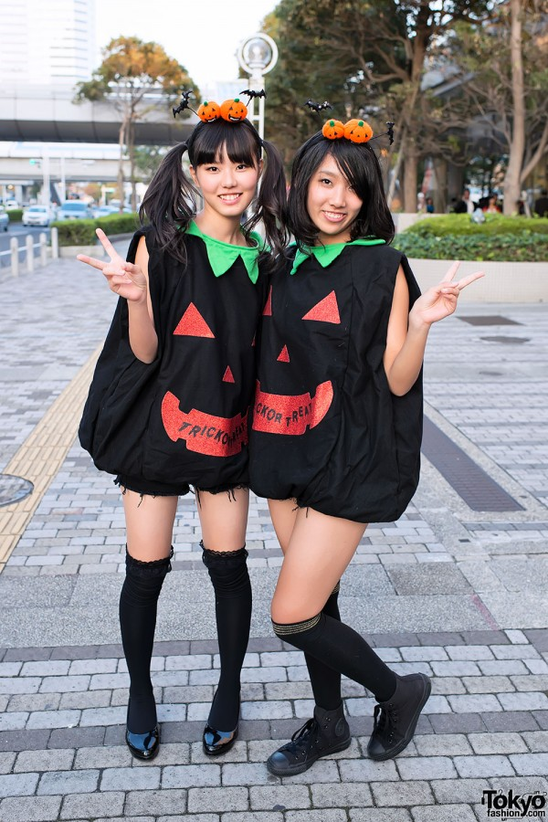halloween japon disfraces 38