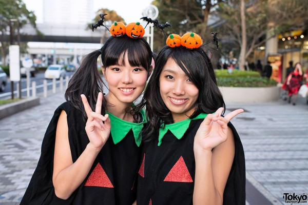 halloween japon disfraces 39