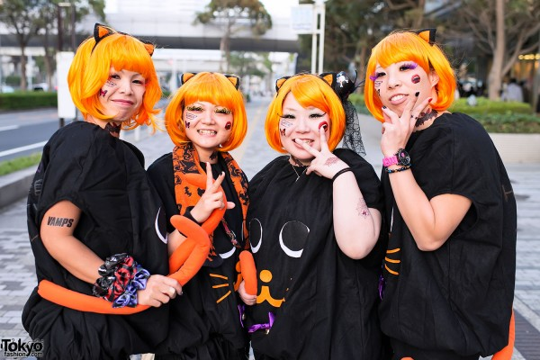halloween japon disfraces 41