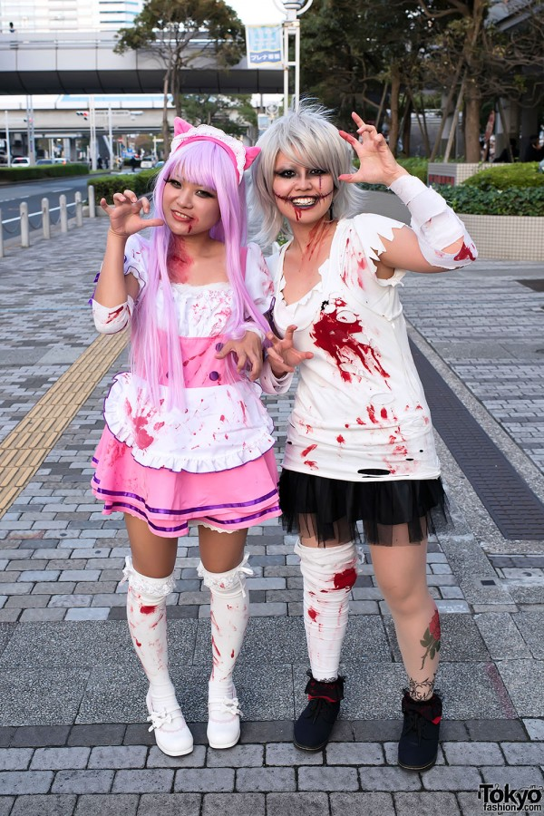 halloween japon disfraces 46