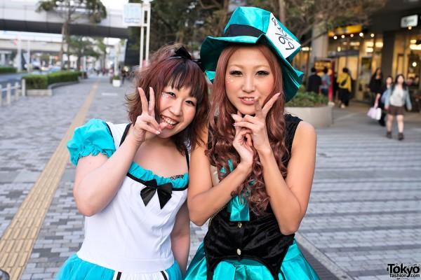halloween japoneses disfrazados 02