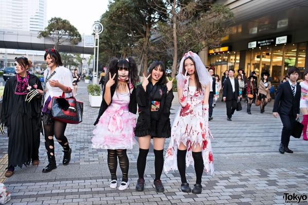 halloween japoneses disfrazados 05