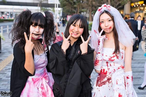 halloween japoneses disfrazados 06
